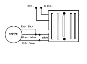 sparx single phase fitting instructions | tricor andy sparx wiring diagram triumph  tricor-andy